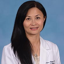 Dr. Christine Nguyen, MD