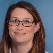 Dr. Laura Holzer